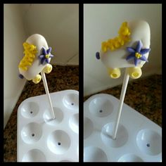 Erfly Cake Pops Cakes Pop And