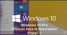 Windows 10 Product Key Generator Full 2015 + Activator Download