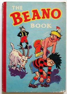 The Beano. Check out Gable's review of Kate Saunders' The Whizz Pop Chocolate Shop here: http://chaptersandscenes.wordpress.com/2014/08/14/gable-reviews-the-whizz-pop-chocolate-shop/