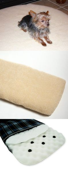 Magnetic Therapy Devices: Promagnet Magnetic Therapy Lambwool Pet Bed - Small (13 X 24 X 1 3 4 Thick) -> BUY IT NOW ONLY: $39.6 on eBay!