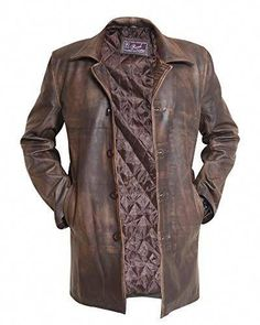 20f779343bb0d Simply click here to learn more about mens casual ... #menscasual  Distressed Leather