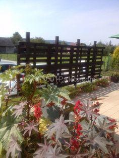Pallets Fence | 1001 Pallets