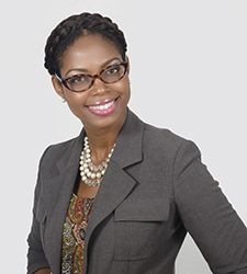 Dr. Stacy Stephenson-Clarke selected as American Society for Microbiology [ASM] Young Ambassador of Science to Jamaica | The University of West Indies at Mona