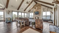 Lakefront Living on the Cove - Dallas Business Journal