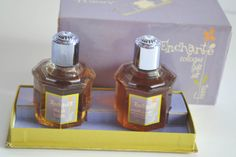 Tussy Enchante Cologne Gift Set - QuirkyFinds.com - $50