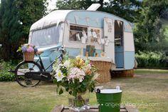 #Fotografía para My vintage caravane. #jayne #caravana #decoracion #bodasvintage