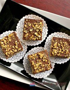 Prajitura cu crema caramel, biscuiti si ciocolata - Lecturi si Arome Creme Caramel, Waffles, Cereal, Cooking, Breakfast, Sweet, Desserts, Pie Cake, Candies