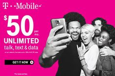Save with the T-Mobile Simple Choice Plans #TMobile @TMobileDeals | http://www.kouponkaren.com/save-with-the-t-mobile-simple-choice-plans/