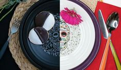 """""""Whether you like your Skull and Vine to be classic or sugar, you can get them both..."""" 