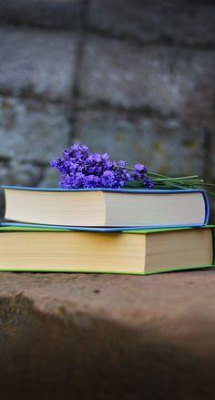 Poetry Wallpaper, Flower Wallpaper, Screen Wallpaper, Empty Book, Legend Of Blue Sea, Book Flowers, Animes Wallpapers, Iphone Wallpapers, Phone Backgrounds