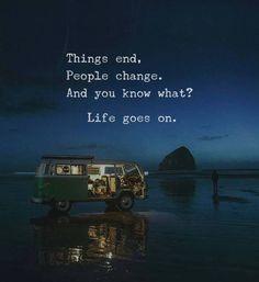 Things end. People change. —via http://ift.tt/2eY7hg4