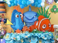 Finding Nemo Decoration