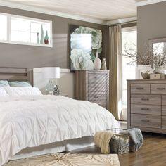 slate gray 6piece queen bedroom set mayville bedroom remodel pinterest bedrooms queen bedroom sets and bedroom remodeling