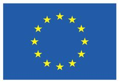 The European Union (EU) Logo [EPS-PDF]