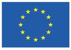 The European Union (EU) Logo [EPS-PDF]