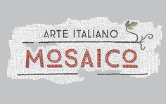 Mosaico — The Dieline - Branding & Packaging Design