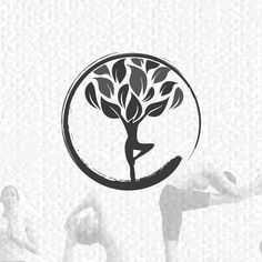Nutritional Therapist and PT/Pilates Instructor Preschool Logo, Pilates Instructor, Logo Design, Graphic Design, Nutrition, Design Ideas, Inspiration, Biblical Inspiration, Inspirational