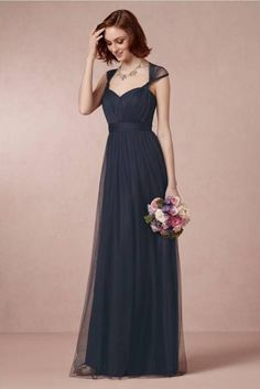 Annabelle by Jenny Yoo at Bdlhn Bridesmaid Duties, Bridesmaid Dress Styles, Wedding Bridesmaids, Dresses To Wear To A Wedding, Prom Dresses, Annabelle Dress, Convertible Dress, Dress Picture, Maternity Dresses