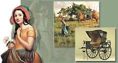 The Long Island Museum of American Art, History, and Carriages...one of the many museums that Emma Clark Library offers museum passes for...check out their website at http://longislandmuseum.org/