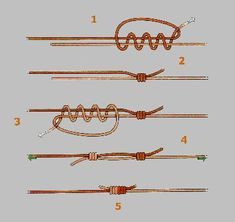 Adjustable sliding knots are a great alternative to struggling with a clasp on a bracelet. Just pull the two bracelet ends to tighten until comfortable.Master the sliding knot with this step-by-step tutorial. Jewelry Knots, Bracelet Knots, Bracelet Crafts, Jewelry Crafts, Beaded Jewelry, Knots For Bracelets, Slide Knot Bracelet, Hemp Bracelet Tutorial, Arm Candy Bracelets