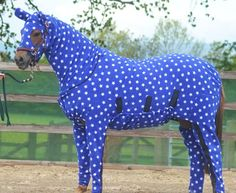 The Ultimate Horse Onesie for equine use Shwmae Products LTD 'The Ultimate Onesie'. No more dirt, flies or worry. Not a fashion but simply the most practical rug you could ever own. The Ultimate Onesie is quite honestly just that. Protecting horses from flies, dirt, infection and any other issues you may think of. Available exclusively at Shwmae Products LTD.