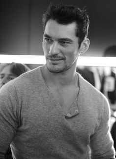 why are you all sweaty? I've been planning mine and Mr. Gandy's future.