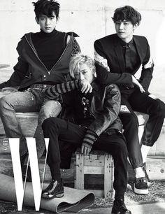 GOT7 W KOREA APRIL ISSUE, got7 w korea, got7 w korea april 2017, got7 photoshoot 2017, jb photoshoot, jinyoung photoshoot 2017, got7 2017 comeback teaser photos