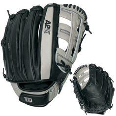 Wilson A2K Fastpitch Softball Glove
