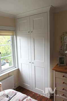 Fitted Wardrobes and other Built-in furniture best in London. We specialised in Fitted Bedrooms, Alcove Cupboards, bookshelves and other Fitted Furniture Furniture, Bedroom Sets, Alcove Wardrobe, Home, Bedroom Wardrobe, Bedroom Design, Bedroom Furniture, Large Living Room Furniture, Bedroom Built In Wardrobe