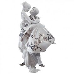 Cute Lladro Figurines
