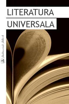 Literatura universala Planets, Celestial, Literatura