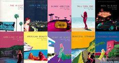 The A-List (novel series) - Zoey Dean