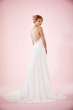 Best Designer Wedding Dresses 2015 (BridesMagazine.co.uk)