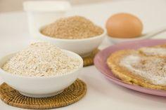 Saia da Estagnação com o Pancake Day - Dieta Dukan Receitas - Dietas, receitas e um grupo de apoio, para você emagrecer e conquistar o seu p...