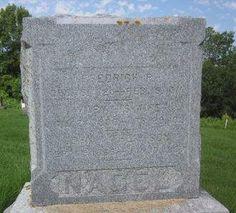 NAGEL, FREDRICK P. - Allamakee County, Iowa | FREDRICK P. NAGEL