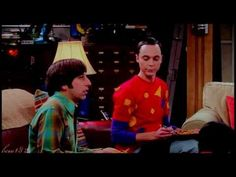 What I Like About You   Sheldon Cooper