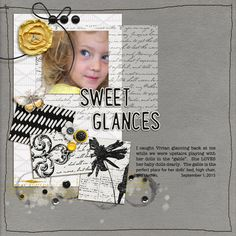 Sweet Glances - Amy Wolff Icy Hot (papers) - On sale TODAY, 50% off (1/6)!! http://the-lilypad.com/store/Icy-Hot-paper-pack.html Embroidered Alpha- On sale TODAY, 50% off (1/6)!! http://the-lilypad.com/store/embroidered-alpha.html Also: Bryant Park - elements Font | Linowrite * A few elements have been recolored.