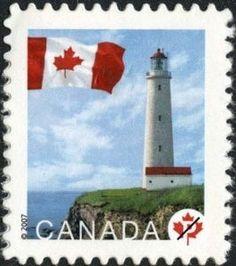 Cap-des-Rosiers, Quebec