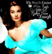Vivien Leigh quote