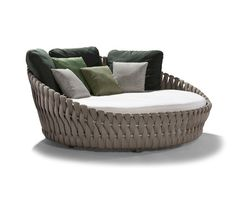 #Garden #Lounge #Sofa #Tribù