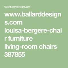 AICO Lavelle Melange Bergere Wood Chair In Celery AI 54835 CELRY 34 |  Furniture | Pinterest