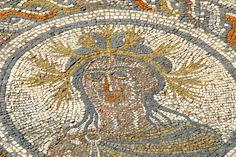 Volubilis, Symbols, Peace, Art, Romans, Mosaics, Art Background, Kunst, Performing Arts