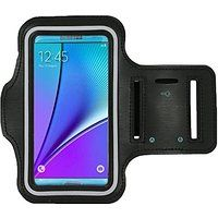 Cheap Armband iPhone 6S Armband Water Resistant Sport Exercise Armband with key…