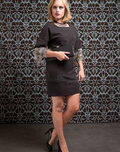 Italian fashion brings glamour and elegance!