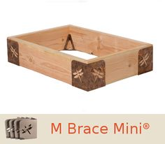 Shop M Brace Mini Products
