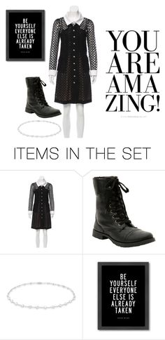"""You are Amazing"" by be-concerned on Polyvore featuring art"