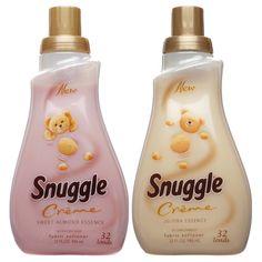 """""""Snuggle(FaFa)"""" Fabric softener"""