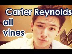 Carter Reynolds All Vines - Best Vines Carter Reynolds 2013 - 2014