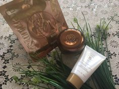 Snail cream, snail facial wash and snail mask from Toni Moly