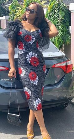 African Fashion - African Fashion Source by - African Fashion Ankara, Latest African Fashion Dresses, African Print Fashion, Africa Fashion, African Fashion Designers, Short African Dresses, African Print Dresses, African Prints, African Fabric